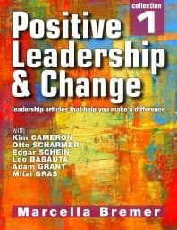 Positive Leadership Change Collections 1