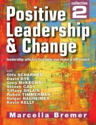 Positive Leadership Change Collections 2