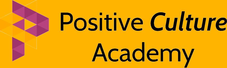 Positive Culture Academy